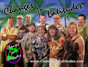 Changes In Latitudes 2015
